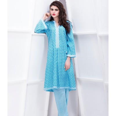 Sitara Studio 2 Pcs Sidra Collection Unstitched
